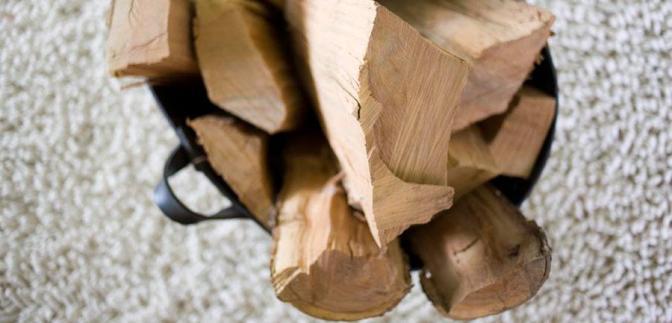 Perchè scegliere la legna